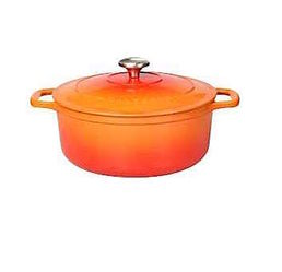 Chasseur valurautainen pata 1.8 l flame
